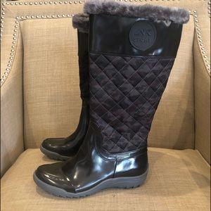 Anne Klein Sport Shoes - New AK Sport slip on Winter Boots